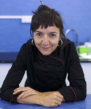 Tina Asensio